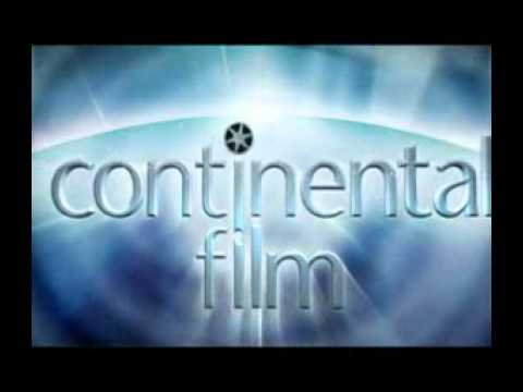 Continental Film Media -  CineMax Opening Theme