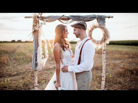 Hochzeitsvideo | Hochzeit Marienhof Fecher | Michele & Fabio