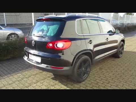 VW Tiguan Sport & Style 4Motion 8fach berei von J&A Automobile GmbH
