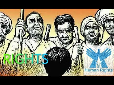 RIGHT :STRIVING FOR HUMAN RIGHTS