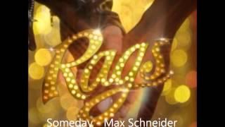 Karaokê Someday - Rags