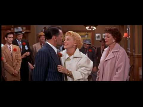"Frank Sinatra - ""Adelaide"" from Guys And Dolls (1955)"