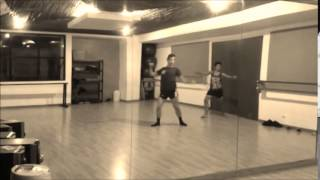 Clase de Jazz 2014 - Love Runs Out,  One Republic