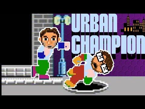 Power Trip - Game 113   Urban Champion