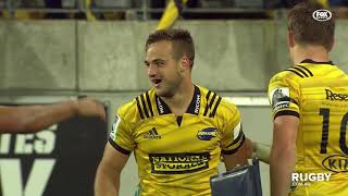 Super Rugby 2019 Round Six: Hurricanes vs Stormers