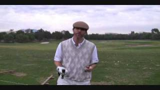 Whole Brain Golfer-The Method for Great Ball Strikers