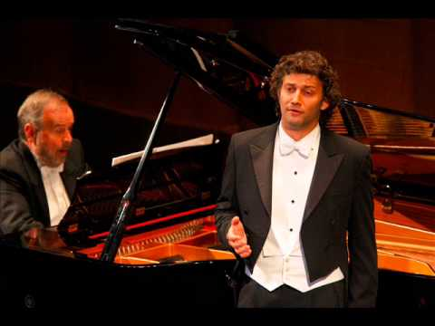 Jonas Kaufmann - Richard Strauss - Morgen