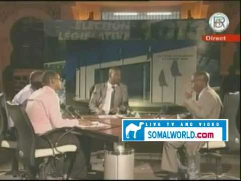 22 FEB: DJIBOUTI ELECTION RESULT PROVISOIRE
