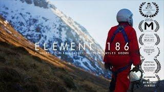 Element 186 (2016) - SCI-FI WEB SERIES PILOT