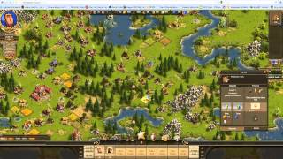 The Settlers Online (Free-to-play) PC Videoteszt - GameTeVe.hu