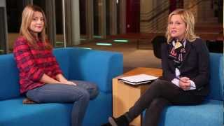 Video Grace Helbig: Smart Girls w/ Amy Poehler download MP3, 3GP, MP4, WEBM, AVI, FLV Juli 2018