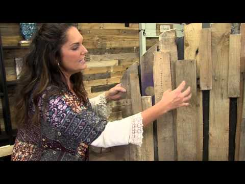Easy Pallet Project | Meet Turkey Tom