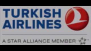 Turkish Airlines | Boarding Music