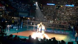 Volley: Italia-Usa 3-0, ecco lo starting six