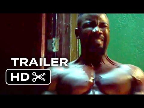 Falcon Rising Official Trailer 1 (2014) - Neal McDonough, Michael Jai White Action Movie HD
