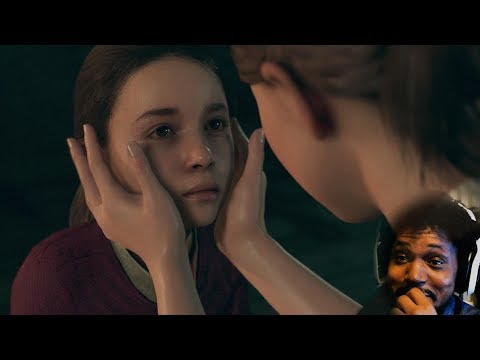 MARKUS NO! BRO I'M ABOUT TO START CRYING... ALICExKARA | Detroit: Become Human (Part 3)