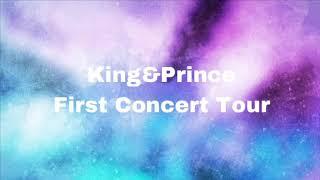 King & Prince - BEATMAKER