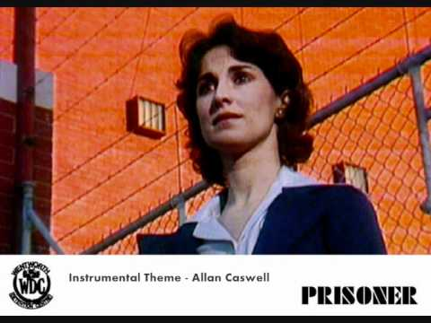 Instrumental Theme - Allan Caswell (MUSIC FROM PRISONER: CELL BLOCK H)