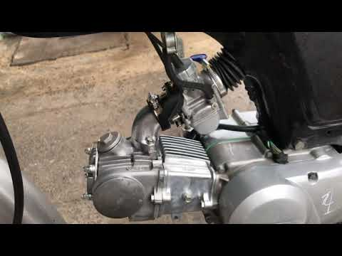 Máy 67 làm bài đầu lòng nhỏ 49 cc ruột lớn trái 54 - dên 110 - Lò H303