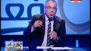 مدير مركز طيبة يكشف الصفعة القاضية التي وجهتها مخابرات مصر لإسرائيل بإحباط عملية