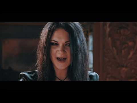 """Sascha Paeth's Masters Of Ceremony """"Die Just A Little"""" (Official Video) #SaschaPaeth #AdrienneCowan"""