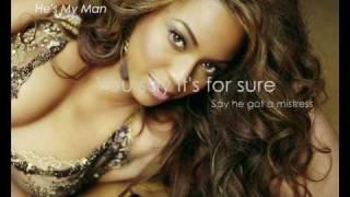 Beyoncé - He