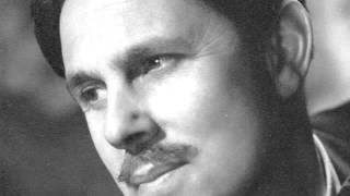 Alfred Deller - Who