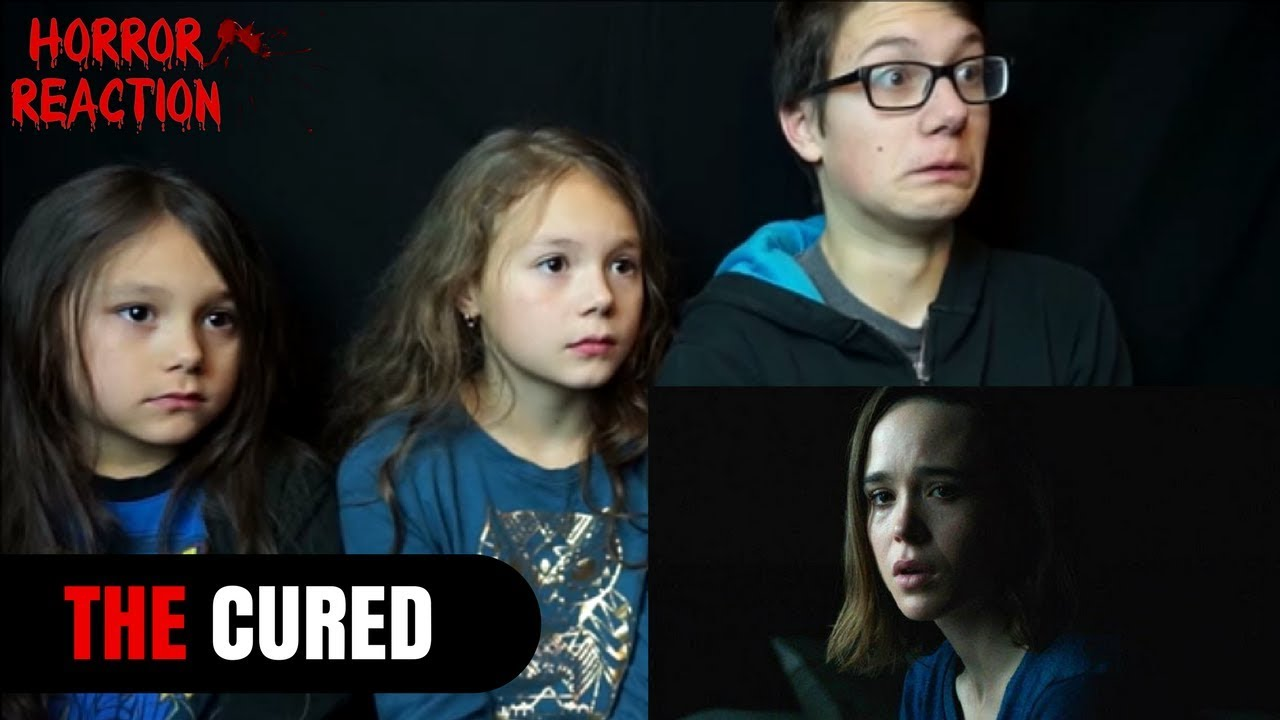 The Cured Trailer