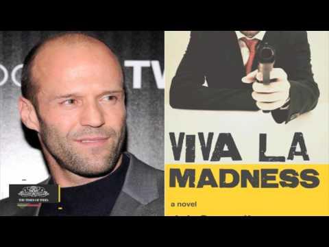 Jason Statham Developing 'Viva La Madness' as TV Series