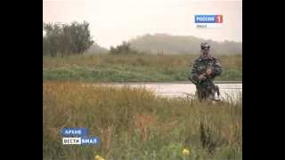 Объявлены результаты весенней охоты на Ямале(1625 селезней и 313 гусей. В Тазовском районе официально объявили итоги весенней охоты. Ее сроки в этом году..., 2013-07-08T09:18:09.000Z)