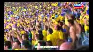 Бразиля 3 0 испания