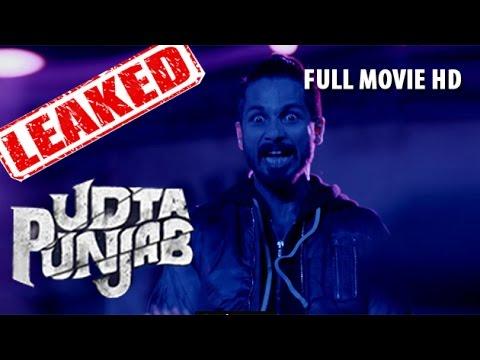 Udta Punjab Full Movie | LEAKED Online | Shahid Kapoor | Alia Bhatt | Kareena Kapoor | Diljit | HD