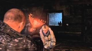 Resident Evil 6 - Gamescom 2012 Jake gameplay