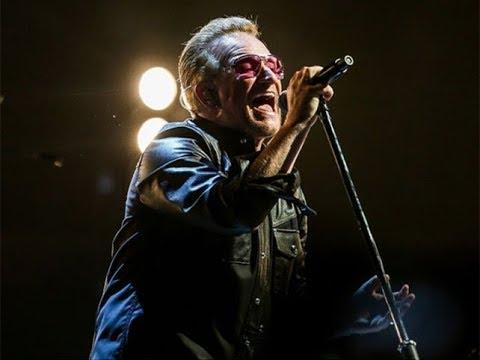 Así se vivió el partido de Argentina antes del show de U2