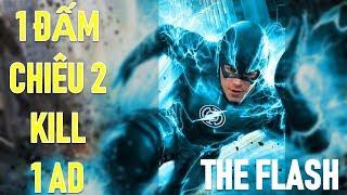 1 Chiêu 1 Mạng Liên quân Bất ngờ với sát thương của tướng bị lãng quên đi rừng The Flash