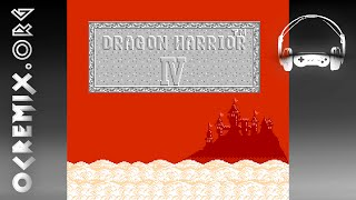 OC ReMix #3234: Dragon Warrior IV