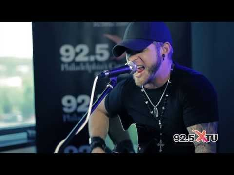 Brantley Gilbert - Country Must Be Country Wide (Live Acoustic)