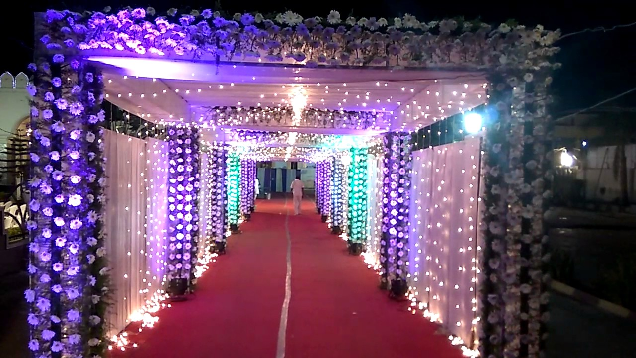 Fashion week Decoration marriage images for lady