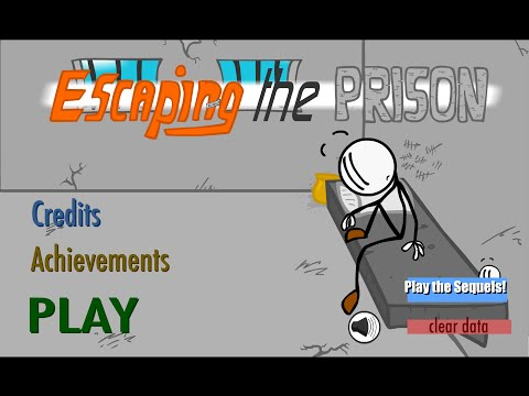 Let's try Out!?! - escaping the prison android (Android / iOS)