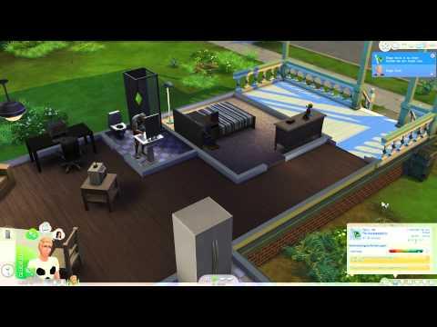 Die Sims 4 - Let