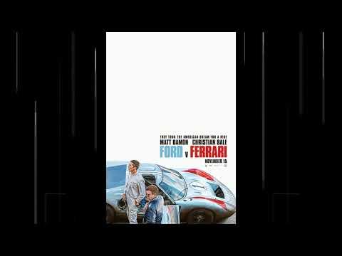 Download Ford v. Ferrari Trailer song - Gimme Shelter Mp4 baru