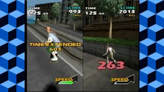 Street Sk8er 2 - King Game Review