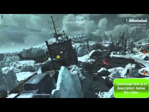 Call Of Duty Ghost Demo Download