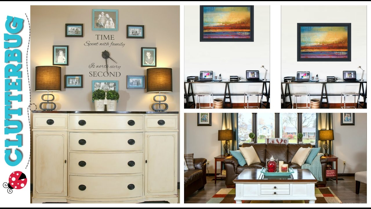 Decorating Tips Top 5 Decorating Mistakes Youtube