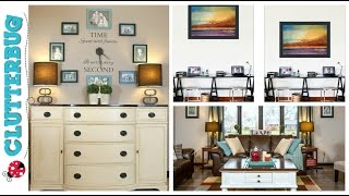 Decorating Tips - Top 5 Decorating Mistakes