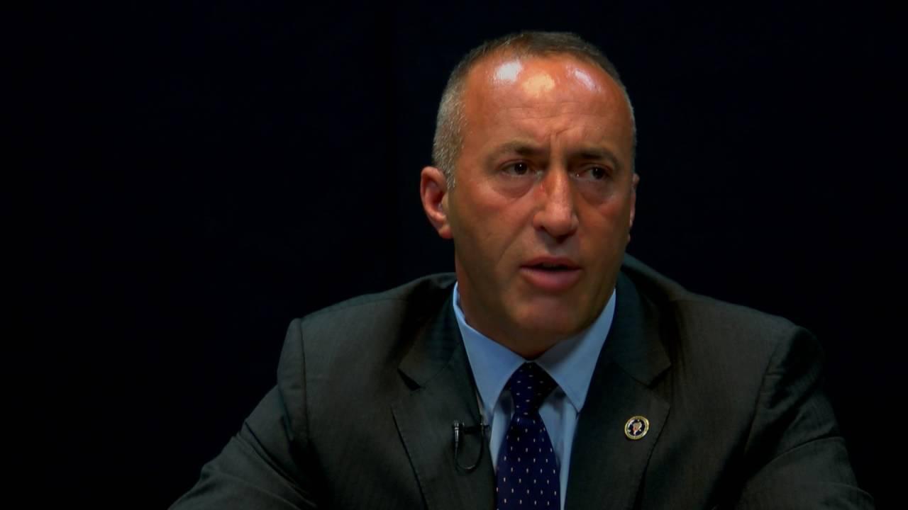 Si e shpjegon Ramush Haradinaj incidentin në Gllogjan ndërmjet Molliqajt dhe Sherifit
