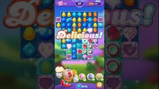Candy Crush Friends Saga Level 405