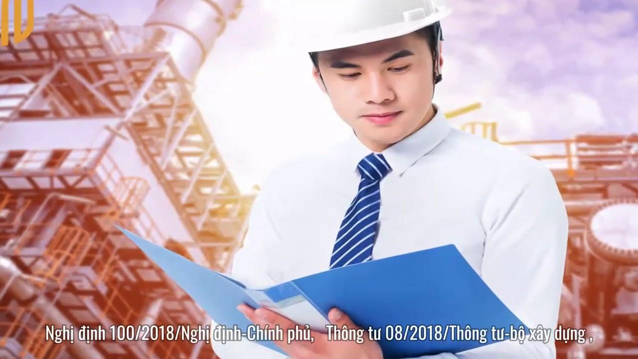 Điều kiện xin cấp chứng chỉ hành nghề giám sát xây dựng hạng 1