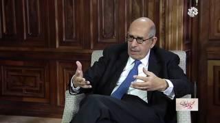 البرادعي: توسطت لخروج مرسي بشكل آمن إلى دولة خليجية