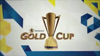 Concacaf Gold Cup 2017 Intro